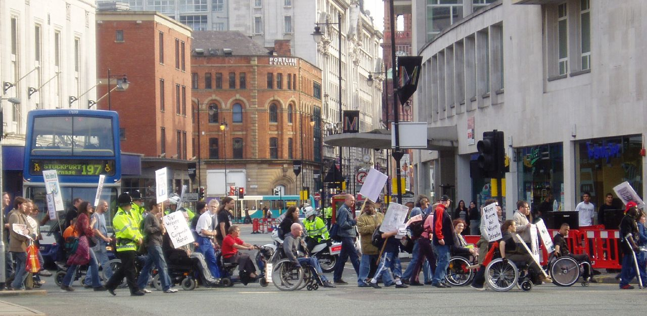 2006 - Welfare Reform Demonstration