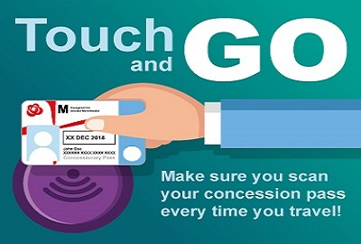 Touch and Go image